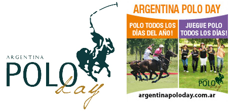 ARG POLO DAY